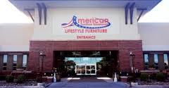 American Furniture Warehouse 4700 S Power Rd Gilbert AZ