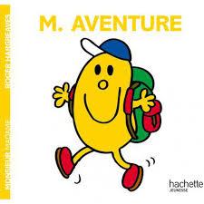 Monsieur Madame Monsieur Aventure Hourafr