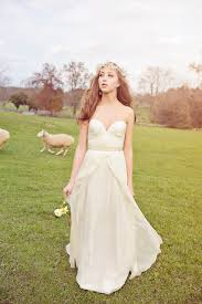 Wedding Dresses For A Farm Practically Perfect Sarah Seven Ideas