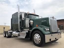 2016 KENWORTH W900L For Sale In Springfield, Missouri | TruckPaper.com