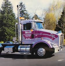 100 Peninsula Truck Lines WTA On The Road