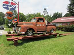 100 Sanford And Son Pickup Truck And Rusty Lineville Al Flickr