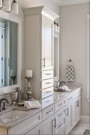 Diy L Shaped Bathroom Vanity by Simple Ideas For Creating A Gorgeous Master Bathroom Click To See