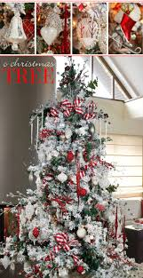 Grandin Road Christmas Tree Skirt by 154 Best Christmas Trees Images On Pinterest Christmas Time
