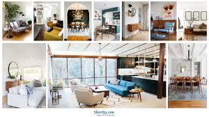 100 Mid Century Modern Interior 39 Apartment Design Ideas