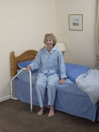 Elderly Bed Rails by Nrs Rise Easy Bed Aid Rail For Single Beds Eligible For Vat