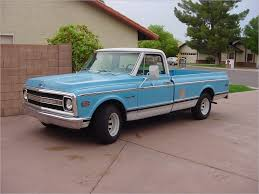 Chevy Pickup Trucks Used Lovely Matt Sherman 1969 Chevrolet Truck ... Chevrolet Ck 10 Questions 69 Chevy C10 Front End And Cab Swap Build Spotlight Cheyenne Lords 1969 Shortbed Chevy Pickup C10 Longbed Stepside Sold For Sale 81240 Mcg Junkyard Find 1970 The Truth About Cars Ol Blue Photo Image Gallery Fine Dime Truck From Creations N Chrome Scores A Short Bed Fleet Side Stock 819107 Kiji 1938 Ford Other Classic Truck In Cherry Red Great Brian Harrison 12ton Connors Motorcar Company
