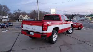 Chevy Silverado Gets Another Modern-Day Cheyenne Makeover Retro Big 10 Chevy Option Offered On 2018 Silverado Medium Duty 2002 2500 81l Block V8 Truck Review Youtube Pickup Trucks Elegant 1957 Chevrolet For Sale 468 Unveils New Topoftheline 2014 High Country Kid Rocks Custom Goes Big Us Workers 20 Hd Teased Ahead Of 2019 Debut Autoblog 2006 Dale Enhardt Jr Red History John Deere 116 Farm 3500 Service Ebay Dooley 1978 C30 Camper Special