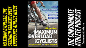 Jacques DeVore Maximum Overload Rodale Books Strength Lunge Power Cycling