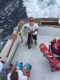 Wicked Tuna Boat Sinks by Fishing Report Fishin Frenzy Report On The Latest Obx Charter