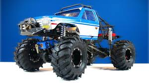 100 4x4 Truck Rims RC ADVENTURES ALTERED BEAST 4X4 Rebuild BV4 Tires