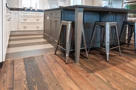 Beautiful Vinyl Plank Flooring Kitchen Incredible Wide Nice Rustic