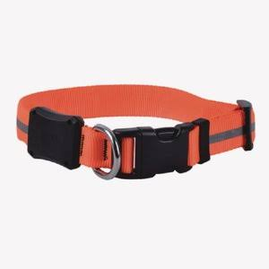 Nite Ize Nitedawg LED Dog Collar - Large, Orange
