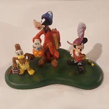 Dept 56 Halloween Village by Department 56 Halloween Village Disney Happy Haunting Retired Ebay