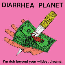 Diarrhea Planet Leads The Local Charge In A Year Full Of Powerful ...