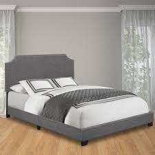 Pulaski Furniture Stone King Upholstered Bed DS A124 291 109 The