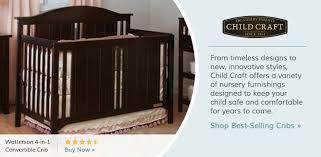 Child Craft Camden Dresser White by Child Craft Wayfair