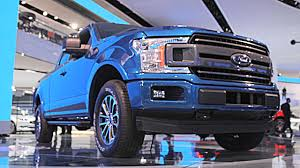 The 2018 Ford F-150 Is Getting A New, More Powerful Engine Lineup ...