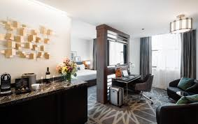 Front Desk Agent Salary Hilton by Chicago Luxury Riverfront Hotel Londonhouse Chicago