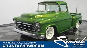 1956 Chevrolet 3100 Restomod For Sale #100684 | MCG Popular Concepts Classic Chevy Parts 2812592606 Houston Texas 135905 1956 Chevrolet 3100 Rk Motors And Performance Cars Feature Pickup Rollections 4x4 Awesome Truck Hot Rod For Sale Truck Some Of The That We Sold Robz Ragz Sale Or Trade 1986 K10 Stepside 195559 Chevy Fleetside 4483 Dyler 55 Phils Chevys Cc Capsule Gmc Dont Judge A By Its Grille 3800 Dually 1 Ton Youtube