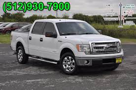 2013 Ford F-150 XLT Crew Cab Pickup For Sale In Austin, TX #422444A ... Used Cars Trucks In Maumee Oh Toledo For Sale Full Review Of The 2013 Ford F150 King Ranch Ecoboost 4x4 Txgarage Xlt Nicholasville Ky Lexington Preowned 4d Supercrew Milwaukee Area Extended Cab Crete 6c2078j Sid Truck Wichita U569141 Overview Cargurus Xl Supercab Pickup Truck Item Db5150 Sold For Warner Robins Ga 4x2 65 Ft Box At Southern Trust Auto Standard Bed Janesville Bx4087a1 Crew Pickup Norman Dfb19897
