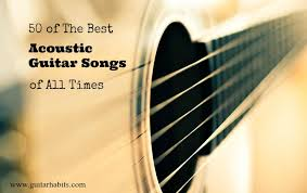 Smashing Pumpkins Landslide Tab by 50 Of The Best Acoustic Guitar Songs Of All Time Guitarhabits