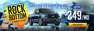 Fremont Motor Sheridan | Ford Dealership In Sheridan WY Key West Ford New Cars And Trucks Used Day Cab Trucks Hpwwwxtonlinecomtrucksforsale F150 Lease Deals Elyria Oh Mike Bass Specials Woodhouse Inc Dealership In Blair Ne Murphysboro Il Or Buy 2015 Chevy Colorado Better Than Ford Truck Deefinfo Everything You Need To Know About Leasing A Truck Supercrew An For 299 A Month From The Shults Wexford Swiss Vans Ranger Lease Wildtrak Brand No Money Down Youtube Car Suv Financelease Options Official Site Of