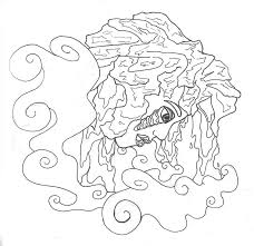 Sharkboy And Lavagirl Coloring Pages Com At Shark Boy Page
