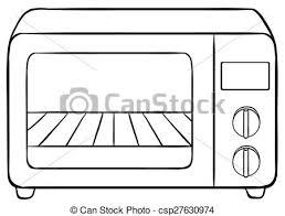 Microwave csp
