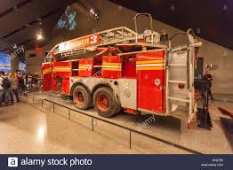 Crushed Fire Truck, Ladder 3, National September 11 Memorial ... Fire Truck Inspection Orangeburg County Buying 1m Ladder Truck News Thetanddcom Freedom Americas Engine For Events Rental Seagrave Ladder Extension On A Stock Photo Picture And Royalty Tulsa Department Bolsters Fleet With New Trucks To South Australia Scania 114g Lift Hp 100 Aerial Custom Trucks Eone Tim Ethodbehindthemadness Page 2 Amazoncom Kidsthrill Bump Go Electric Rescue
