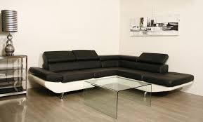 canap angle simili canapé d angle en simili cuir royal sofa idée de canapé et