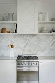 kitchen herringbone tile backsplash view size kitchen with