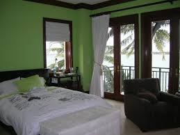 the most beautiful bedroom green walls bedroom razode home