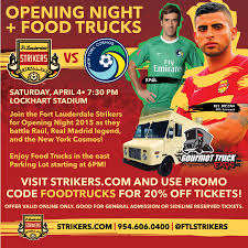 Fort Lauderdale Strikers Opening Day (April 4) - Food Trucks Fort ... Credit To Firefoxes Every Monday Arts Park Has A Night Full Of Food The Images Collection By Eb Taco Party Dallasu Newest The Trail Signs Stripes Vehicle Wraps Car Truck And Boat Wrap Miami Ft Food Event In Fort Lauderdale Fomos Passear No Evento De Buying Stocks Grilled Cheese Is Probably Bad Idea Ps561 Home West Palm Beach Florida Menu Prices Taste Three Cities Festival Baltimore Tickets Na At Updated A List Of Trucks Coming Naples November 5 Signfactor Myers Box Sold Mac 2007 Wkhorse V6 Diesel Strikers Opening Day April 4