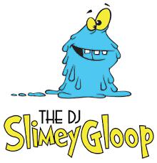 DJ Slimey Gloop Logo