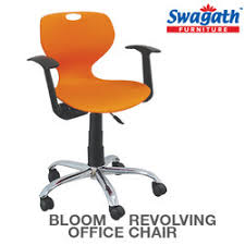 Acrylic Desk Chair With Arms by Acrylic Chair U0026 Adjustable Chairs Exporter From Kolkata