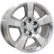 100 Oem Chevy Truck Wheels Amazoncom OE 20 Inch Fits Silverado Tahoe GMC Sierra
