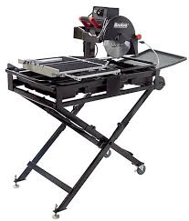 Home Depot Tile Saws by Brutus 24 Inch Professional Tile Saw With Stand The Home Depot