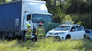 Truck Driver David James Price Faces Sentencing Hearing For Causing ...