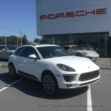 Pre-Owned 2017 Porsche Macan Porsche Company Car SUV In Lancaster ... Want To Buy A 10kmile Porsche 918 Spyder For 14 Million The Drive Subaru Wrx Sti 2016 Longterm Test Review Car Magazine Aston Martin Lagonda Saloon 2015 Production Pictures And Interior Porsches Nextgen Cayenne Will Hit Us In Mid2018 Driving Emory Outlaws Incredible Sinister 356 Reviews Price Photos Specs Auto Express Official Website Dr Ing Hc F Ag Review 2018 Autocar Ruskpasadena Dealer Pasadena Ca New Old Tdi Discounts After Diesel Fix Could Be