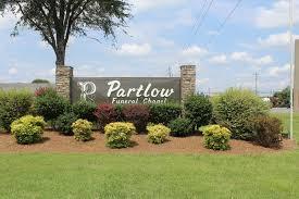 Partlow Funeral Chapel