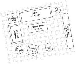 Living Room Furniture Dimensions Euffslemani Com