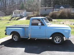 1967 Gmc Truck For Sale | Khosh