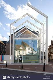 100 Lee Architects POOLE MUSEUM HORDEN CHERRY LEE ARCHITECTS POOLE UNITED