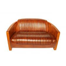 cap canapé produit canape cap horn cuir 2 p de everart e caa03v01 2p