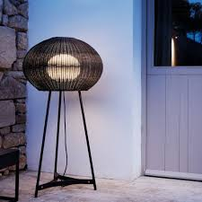 Modern Overhanging Floor Lamps by Modern Outdoor Lighting From Bover Design Necessities Lighting