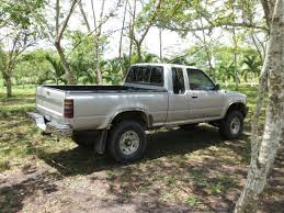1989 Toyota Pickup For Sale - The Belize Forums