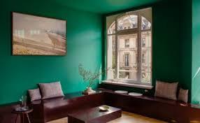 75 wohnzimmer mit grüner wandfarbe ideen bilder april