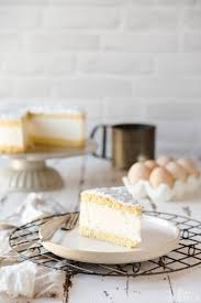 cremige käse sahne torte rezeptebuch