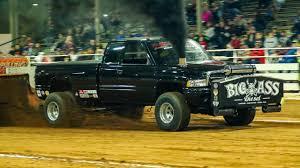 100 Truck Pulling Videos Diesel S Pulling At Ocala FL February 2019